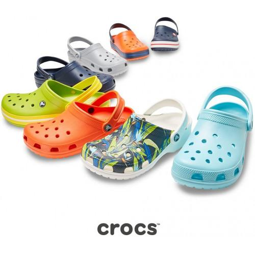 How to Clean Your Crocs